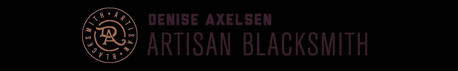 Denise Axelsen Artisan Blacksmith